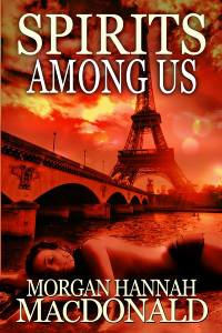 SOME SECRETS ARE TOO HORRIFYING TO SHARE. A serial killer loose in Paris, a woman threatened by a mad man and an ex-FBI agent with a haunting secret.  After she's black listed by the fashion industry in New York, Angela Henderson moves to Paris, France. Designing clothes is in her blood and she'll stop at nothing to realize her dream.  HE WILL FIND YOU Cajun bad boy, Jon-Luc Boudreaux is an ex-FBI profiler with a secret. He sees the souls of the recently departed. They can't communicate with him in words. Instead, they point to clues he must decipher on his own. That's how he's achieved the highest rate of solved cases in FBI history. A fact that did not win favor among his superiors or fellow colleagues. So, after years of enduring questions, rumors and innuendo, Jon-Luc has left the FBI.  WHEN YOU LEAST In an effort to determine his next course of action, Jon-Luc heads to Paris to visit an old friend. The moment he arrives, he's asked to assist with a case. It's fashion week and the bodies of mutilated models are being discovered all over the city.  EXPECT IT Now Jon-Luc is on the hunt for the most diabolical killer he's ever encountered and Angie's next on the killer's list.