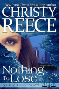 Choices Are Easy When You Have Nothing Left To Lose Kennedy O'Connell had all the happiness she'd ever dreamed—until someone stole it away. Now on the run for her life, she has a choice to make—disappear forever or make those responsible pay. Her choice is easy. Two men want to help her, each with their own agenda. Detective Nick Gallagher is accustomed to pursuing killers within the law. Targeted for death, his life turned inside out, Nick vows to bring down those responsible, no matter the cost. But the beautiful and innocent Kennedy O'Connell brings out every protective instinct. Putting aside his own need for vengeance, he'll do whatever is necessary to keep her safe and help her achieve her goals. Billionaire philanthropist Grey Justice has a mission, too. Dubbed the 'White Knight' of those in need of a champion, few people are aware of his dark side. Having seen and experienced injustice—Grey knows its bitter taste. Gaining justice for those who have been wronged is a small price to pay for a man's humanity. With the help of a surprising accomplice, the three embark on a dangerous game of cat and mouse. The stage is set, the players are ready…the game is on. But someone is playing with another set of rules and survivors are not an option.