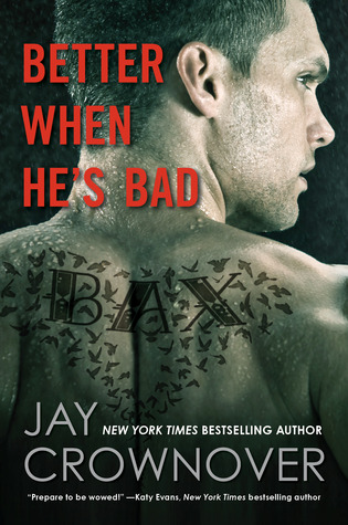 Welcome to the Point. There's a difference between a bad boy and a boy who's bad . . . meet Shane Baxter. Sexy, dark, and dangerous, Bax isn't just from the wrong side of the tracks, he is the wrong side of the tracks. A criminal, a thug, and a brawler, he's the master of bad choices, until one such choice landed him in prison for five years. Now Bax is out and looking for answers, and he doesn't care what he has to do or who he has to hurt to get them. But there's a new player in the game, and she's much too innocent, much too soft…and standing directly in his way. Dovie Pryce knows all about living a hard life and the tough choices that come with it. She's always tried to be good, tried to help others, and tried not to let the darkness pull her down. But the streets are fighting back, things have gone from bad to worse, and the only person who can help her is the scariest, sexiest, most complicated ex-con The Point has ever produced. Bax terrifies her, but it doesn't take Dovie long to realize that some boys are just better when they're bad.