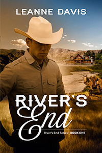 When Erin Poletti pulls her car into the thousand acre Rydell River Ranch in River's End, Washington, looking to stay with the brother she detests, she only intends for it to be a pit stop on the way to the rest of her life. After her mother's suicide, Erin has no choice but to seek out her brother, where he works as a ranch hand, as she is left penniless, homeless and for reasons she will share with no one; without the basic skills to navigate her life. Ranch owner Jack Rydell watches her pull in and knows that trouble has come to his ranch, his three brothers, his two sons, and most of all: to himself.  Erin has a short lived relationship with Jack's youngest brother, until unforeseen circumstances leave Erin nearly destitute on the ranch, and finally reveals the secret Erin has so desperately hidden. And only then does Jack finally begin to know the woman whose presence has so disturbed his life. Eventually, Erin finds a job, and starts to work with Jack and his horses in order to repay the debts she feels she owes him. But the longer Erin is there, Jack begins to wonder if he can resist the woman he now knows, despite everything that stands between them.