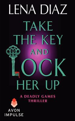 """Lena Diaz returns with another sexy, thrilling Deadly Games novel and the darkest question of all: What do you do when your freedom could cost you your life? Detective Emily O'Malley just stumbled upon a killer's lair—and the remains of a woman he kept locked away for years. But this killer isn't done yet. More women are missing, and all clues point to Devlin Buchanan—the man who seems to know just a little too much. Emily's instincts are rarely wrong, and now they're telling her this sexy, mysterious man is hiding something big … As a trained assassin for EXIT Inc—a top-secret mercenary group posing as an international tour company—Devlin """"Devil"""" Buchanan isn't afraid to take justice into his own hands. But when the hot new detective on his trail gets too close to the organization and a contract is placed on her life, Devlin does the only thing he can: he turns rogue agent and kidnaps her to save her life. With EXIT Inc closing in and passions running hot between them, Emily and Devlin must work together to find the missing women and clear both their names before time runs out … and the key to freedom is thrown away."""