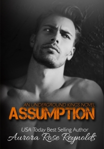 as·sump·tion: a thing that is accepted as true or as certain to happen, without proof They say when you assume that you make an ass out of you and me. Kenton Mayson learned this lesson firsthand when he made assumptions about Autumn Freeman and the kind of woman she is based on what little information he had. What he finds out is she's not only beautiful, but also smart, funny, a fighter, and exactly the kind of woman he wants to share his life with. Autumn made assumptions of her own about Kenton, and now he needs to prove her wrong in order to protect her and their future.