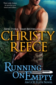 Running On Empty An LCR Elite Novel The Danger Has Only Begun Having survived a brutal childhood, Sabrina Fox believed she could handle anything. That was before she watched the love of her life die before her very eyes. Brokenhearted, her emotions on lockdown, she finds purpose and hope as an LCR elite operative rescuing victims from some of the most volatile places in the world. As a covert ops agent, Declan Steele was used to a life of danger and distrust, but when the one person he trusted and believed in above all others sets him up, he'll stop at nothing to make her pay. Finally rescued from his hellish prison, Declan has one priority—hunt down Sabrina Fox and exact his revenge. Trusting no one is a lonely, perilous path. Sabrina swears she's innocent and Declan must make a decision--trust his heart or his head. As memories of their life together returns, he realizes just how treacherous his torture had been and the target of his revenge shifts. But when Sabrina is taken, retribution is the last thing on his mind. With the assistance of Last Chance Rescue Elite, Declan races to rescue the only woman he has ever loved before it's too late.