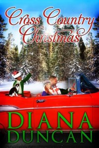 "The best gifts in life are surprises…  Surprise! Thanks to a blizzard named Blitzen, Christie McQuade can't make it home for Christmas. Stranded in an airport, things look bleak…until she runs into delicious Deputy Damian Reade, who along with his four-year-old son, Eli, is likewise wondering how to salvage his holidays.  A '57 Chevy Bel Air christened ""Vixen"" is their last hope. Christie's not always the trusting type…but after a background check through her investigative brother clears Damian – and after all, how can a man who's so patient and loving with his son be dangerous? – she joins them on a Cross Country Christmas adventure filled with fun and surprises…not the least of which is the powerful chemistry between Damian and Christie.  Chemistry is one thing. Heart-tugging is another. And damned if both father and son aren't soon tugging on Christie's previously-broken heart-strings.  A child's unshakeable faith in Santa, his seemingly impossible Christmas wishes of the Jolly Old Man, and a whole lot of holiday magic may lead Damian and Christie to the biggest surprise of all…love.  Although the first two books in this series are Romantic Suspense, this special Christmas novel does not contain suspense. You do not need to read the first two books in order to fully enjoy this story, as it stands alone. However readers of ""Laws of Attraction"" and ""Big Bad Wolfe"" will love revisiting their favorite characters and celebrating with them during the holidays."