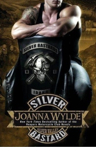 First in the new Silver Valley series from the New York Times bestselling author of the Reapers Motorcycle Club Novels  Fourteen months. For fourteen months, Puck Redhouse sat in a cell and kept his mouth shut, protecting the Silver Bastards MC from their enemies. Then he was free and it was time for his reward—full membership in the club, along with a party to celebrate. That's when he saw Becca Jones for the first time and set everything in motion. Before the night ended he'd violated his parole and stolen her away from everything she knew. Five years. It was five years ago that Puck destroyed Becca and saved her all in one night. She's been terrified of him ever since, but she's even more terrified of the monsters he still protects her from... But Becca refuses to let fear control her. She's living her life and moving forward, until she gets a phone call from the past she can't ignore. She has to go back, and there's only one man she can trust to go with her—the ex-con biker who rescued her once before. Puck will help her again, but this time it'll be on his terms. No more lies, no more tears, and no more holding back what he really wants...