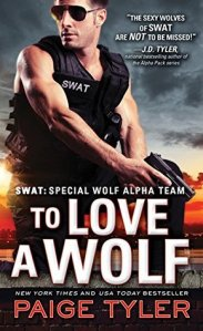 HE'S FOUND THE ONE... SWAT officer Landry Cooper is certain Everly Danu is The One. The problem is, she has no idea what Cooper really is. And as much as he wants to trust her, he's not sure he can share his deepest secret... When Everly's family discovers Cooper's a werewolf, her brothers will do anything to keep them apart-they'll kill him if they have to. Everly is falling hard for the ridiculously handsome SWAT officer, and she's not about to let her brothers tell her who she can love... Until Cooper's secret is exposed and she discovers the man she thought she knew is a monster in disguise. BUT CAN HE KEEP HER? SWAT (Special Wolf Alpha Team) Series Hungry Like the Wolf Wolf Trouble In the Company of Wolves To Love a Wolf (coming June 2016)