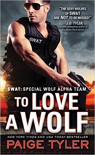 HE'S FOUND THE ONE... SWAT officer Landry Cooper is certain Everly Danu is The One. The problem is, she has no idea what Cooper really is. And as much as he wants to trust her, he's not sure he can share his deepest secret... When Everly's family discovers Cooper's a werewolf, her brothers will do anything to keep them apart-they'll kill him if they have to. Everly is falling hard for the ridiculously handsome SWAT officer, and she's not about to let her brothers tell her who she can love... Until Cooper's secret is exposed and she discovers the man she thought she knew is a monster in disguise. BUT CAN HE KEEP HER?