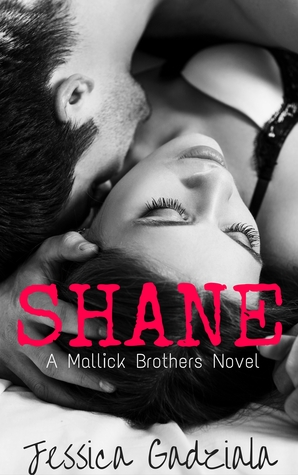 """I was just supposed to be laying low, keeping my head down, staying out of trouble. And """"trouble"""" was exactly what Shane freaking Mallick was. Knee-cap breaker, loan shark enforcer, panty-dropper. Trouble with a capital T. And the absolute last thing I needed in my life..."""
