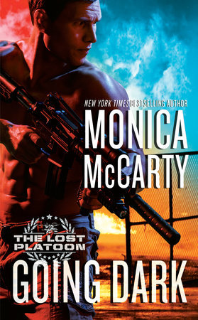 The members of a top secret SEAL Team can't keep their passion under wraps in this thrilling contemporary romantic suspense series from New York Times bestselling author Monica McCarty. Like Rome's Lost Legion, a SEAL platoon goes on a mission and vanishes without a trace.