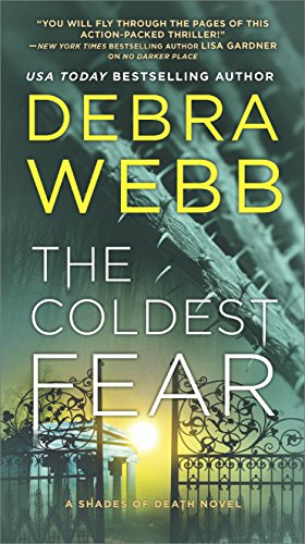 A killer with nothing left to lose… Afraid or not, Detective Bobbie Gentry has a monster to confront. The pain of losing her family and nearly her life to a criminal's vile hunger is still fresh, but now the landscape is different. Now she's not alone. Now she has Nick Shade to trust. Nick treats the terror of his past with vengeance. He's dedicated his life to hunting serial killers, and he'd give up his last breath to save Bobbie. When a string of killings bloodies Savannah's elite society and causes cold cases to resurface, Bobbie is captured in a city more haunted than Nick's inescapable nightmares. And as the murderer strikes close, Nick and Bobbie will need to become even closer if they're going to survive.